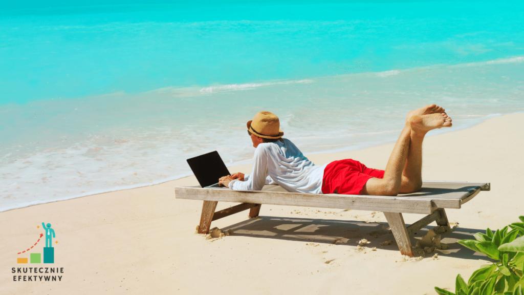 Praca Zdalna: 5 Fantastycznych Narzędzi Produktywności