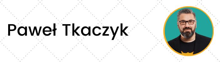 Książki, które musisz przeczytać - rekomendacja Paweł Tkaczyk