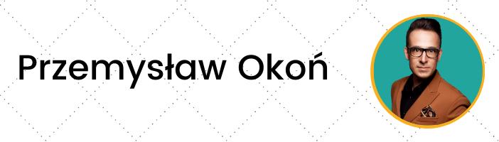 Książki, które musisz przeczytać - rekomendacja Przemysława Okonia